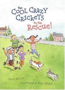 Baixar Cool crazy crickets to the rescue pdf, epub, eBook