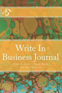 Baixar Write in business journal pdf, epub, ebook