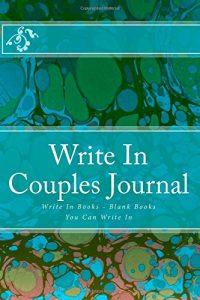Baixar Write in couples journal pdf, epub, ebook