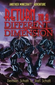 Baixar Return to a different dimension pdf, epub, eBook