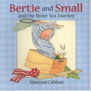Baixar Bertie and small and the brave sea journey pdf, epub, eBook