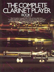 Baixar Complete clarinet player book 2 pdf, epub, eBook