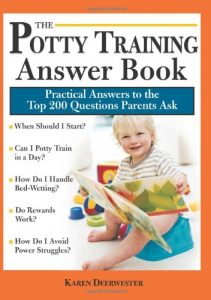 Baixar Potty training answer book, the pdf, epub, eBook