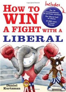 Baixar How to win a fight with a liberal pdf, epub, ebook