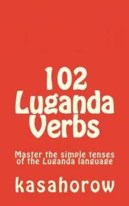 Baixar 102 luganda verbs pdf, epub, eBook