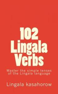 Baixar 102 lingala verbs pdf, epub, eBook