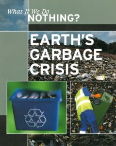 Baixar Earths garbage crisis pdf, epub, eBook