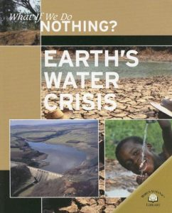 Baixar Earths water crisis pdf, epub, eBook