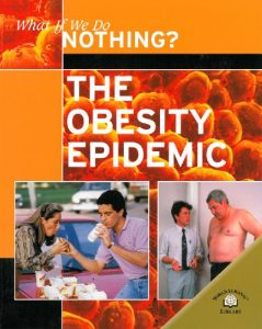 Baixar Obesity epidemic, the pdf, epub, eBook