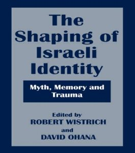 Baixar Shaping of israeli identity, the pdf, epub, ebook