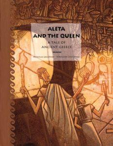 Baixar Aleta and the queen pdf, epub, ebook