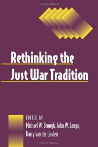 Baixar Rethinking the just war tradition pdf, epub, ebook