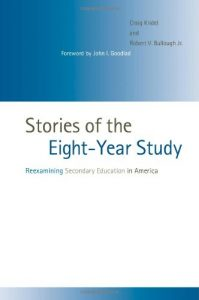 Baixar Stories of the eight-year study pdf, epub, ebook
