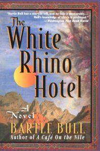 Baixar White rhino hotel pdf, epub, eBook