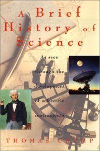 Baixar Brief history of science pdf, epub, ebook