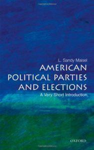 Baixar American political parties and elections pdf, epub, ebook