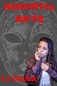 Baixar Immortal gifts pdf, epub, ebook