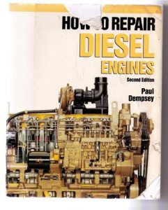 Baixar How to repair diesel engines pdf, epub, eBook