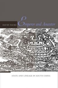 Baixar Emperor and ancestor pdf, epub, ebook