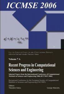 Baixar Recent progress in computational sciences and engi pdf, epub, eBook