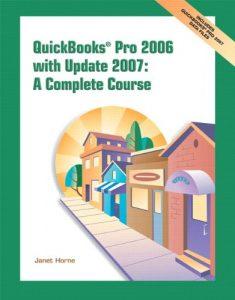 Baixar Quickbooks pro 2006 with update 07 pdf, epub, eBook