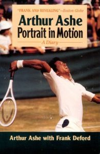Baixar Arthur ashe – portrait in motion pdf, epub, ebook