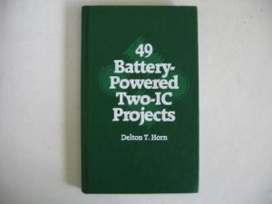 Baixar 49 battery-powered one-ic projects pdf, epub, eBook