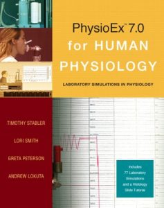 Baixar Physioex 7.0 for human physiology pdf, epub, ebook