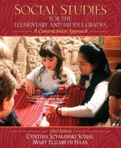 Baixar Social studies for the elementary and middle grade pdf, epub, ebook
