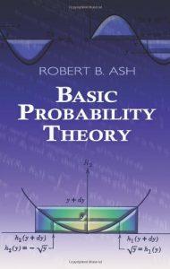 Baixar Basic probability theory pdf, epub, ebook