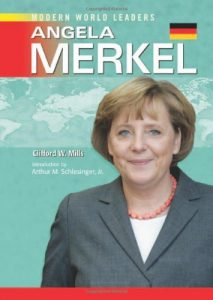 Baixar Angela merkel pdf, epub, ebook