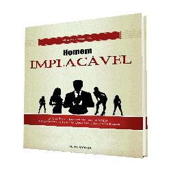 Baixar Homem Implacável pdf, epub, ebook