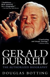 Baixar Gerald durrell – the authorized biography pdf, epub, ebook