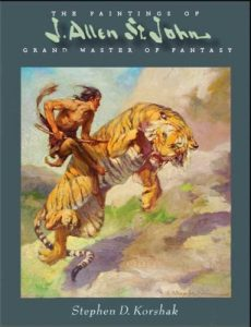 Baixar Paintings of j allen st john, the pdf, epub, eBook