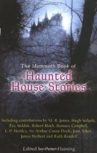 Baixar Mammoth book of haunted house stories pdf, epub, ebook