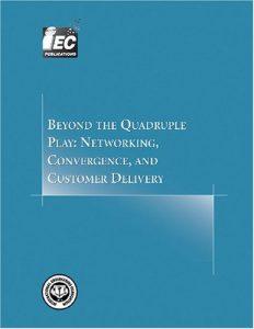 Baixar Beyond the quadruple play pdf, epub, ebook