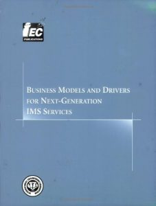 Baixar Business models and drivers for next-generation im pdf, epub, eBook