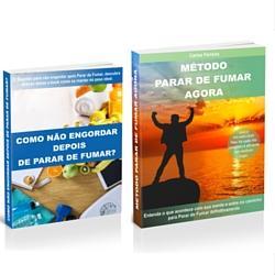 Baixar Método Parar de Fumar Agora! pdf, epub, ebook