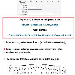 Baixar Estudando ESCALAS no seu instrumento de SOPRO pdf, epub, ebook