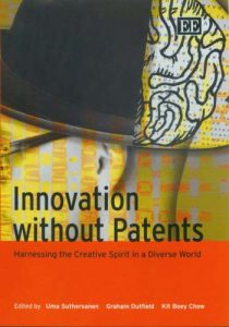 Baixar Innovation without patents pdf, epub, eBook