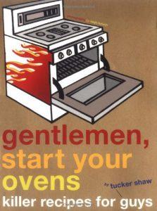 Baixar Gentlemen, start your ovens pdf, epub, eBook