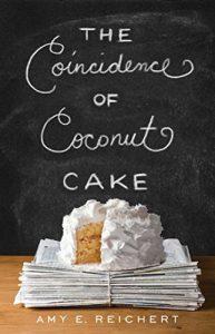 Baixar Coincidence of coconut cake, the pdf, epub, ebook