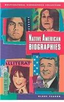 Baixar Native american biographies pdf, epub, ebook