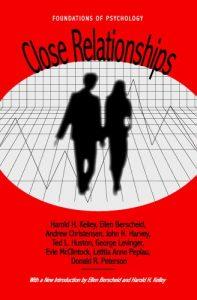 Baixar Close relationships pdf, epub, eBook