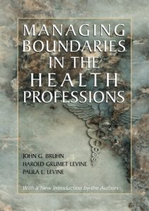 Baixar Managing boundaries in the health professions pdf, epub, eBook