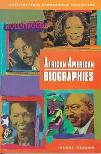 Baixar African american biographies pdf, epub, ebook