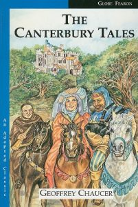 Baixar Canterbury tales pdf, epub, ebook