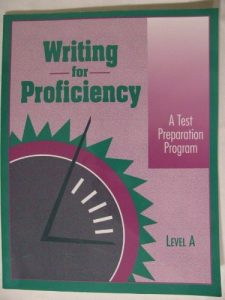 Baixar Writing for proficiency pdf, epub, eBook