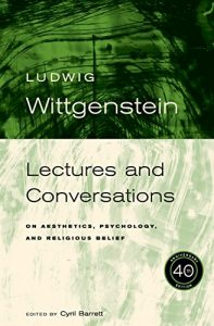 Baixar Lectures and conversations pdf, epub, eBook