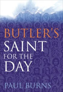 Baixar Butlers saint for the day pdf, epub, eBook